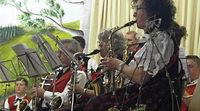 Schmissige Rhythmen und traditionelle Klänge