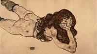 Die Wiener Albertina zeigt Egon Schieles Kunst in neuem Licht