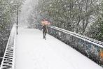 Fotos: Der Winter kommt nach Deutschland zurück
