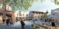 Verwaltungsgerichtshof weist Klage gegen neues Offenburger Einkaufsquartier ab
