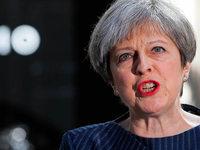 Neuwahl in Großbritannien - May will breite Rückendeckung für Brexit
