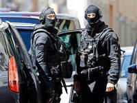 Akute Terrorgefahr vor Frankreichs Präsidentenwahl