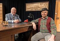 """Hannes und der Bürgermeister kommen mit """"Jetzt wird's Dag"""" in den Dome"""
