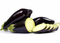 Auberginen: Kalorienarme Eierfrucht