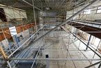 Fotos: Pauluskirche und Paulussaal werden saniert