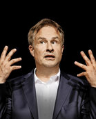 """Lars Reichow mit """"Wunschkonzert - Best of Klaviator"""" im Basler Tabourettli"""