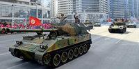 Die USA und Nordkorea fahren einen riskanten Kurs