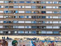 Wie arme Jugendliche aus Marseille für die Wahl werben