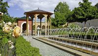 Zur Gartenausstellung in Berlin