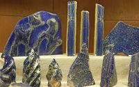 Mineralienfreunde Hochrhein-Fricktal veranstalten Börse im Bad Säckinger Kursaal