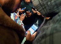 Betrüger zocken Flüchtlinge mit Kreditkarten ab