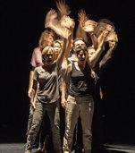 """Das Cargo-Theater zeigt im E-Werk Freiburg die Performance """"Water"""""""