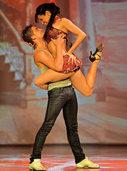 """Soy de Cuba"" im Musical-Theater Basel"