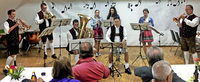Konzertpremiere im neuen Bürgersaal