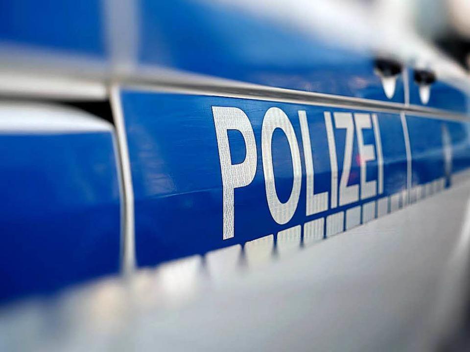 Die Polizei bittet Zeugen, sich zu melden (Symbolbild).  | Foto: Heiko Küverling (Fotolia)