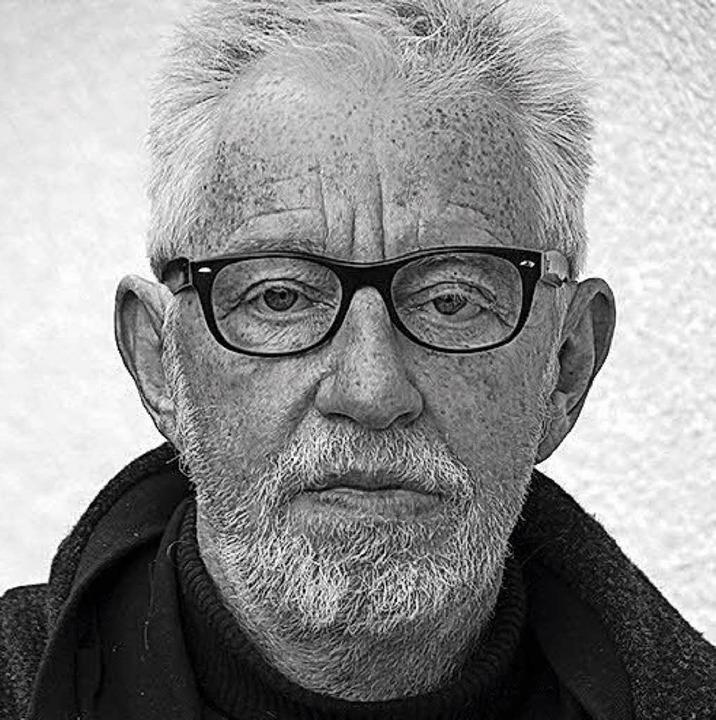 Rolf Frei     Foto: ZVG