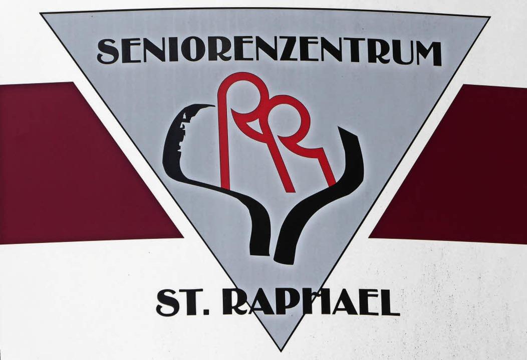 Das Logo der Einrichtung   | Foto: Peter STellmach