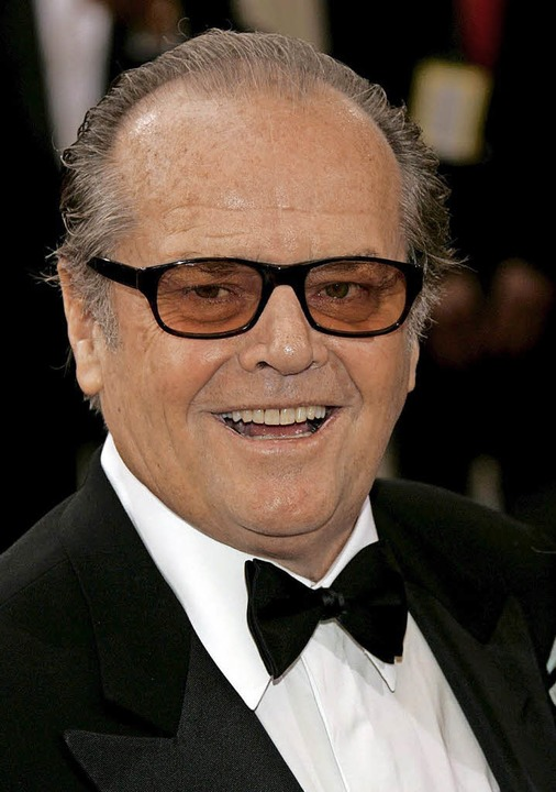 Jack Nicholson   | Foto: dpa