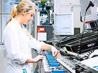 """Sick-Chefs: """"Industrie 4.0 gibt uns Rückenwind"""""""