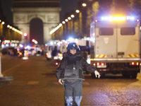 Schießerei auf den Champs-Élysée – Polizist in Paris getötet