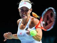 Deutschen Tennis-Frauen droht der Abstieg