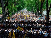 Proteste gegen Staatschef in Venezuela eskalieren