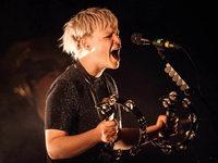 Fotos: Wallis Bird im Jazzhaus