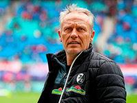 Warum steht der SC Freiburg vor Bayer Leverkusen, Herr Streich?