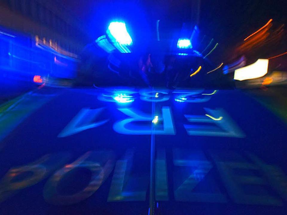 Die Polizei sucht nach Frauen, die von...onisten belästigt wurden (Symbolbild).  | Foto: dpa