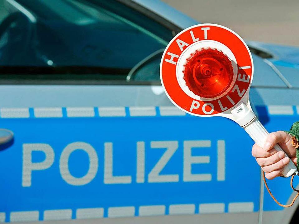 Die Polizei sucht Zeugen des Unfalls im Stadtteil Brühl-Beurbarung  | Foto: dpa