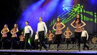Danceperados kommen mit Band in die Oberrheinhalle