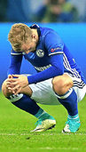 Schalkes Aus gegen Ajax - ein Zeitraffer ihrer Saison