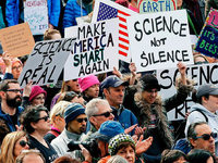 March for Science: Warum Freiburger Wissenschaftler am Samstag demonstrieren