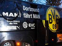 Bombenanschlag auf BVB-Bus: Wer ist Sergej W.?
