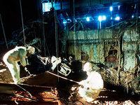 Ein Besuch im Sperrgebiet bei Tschernobyl