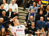VC Printus Offenburg nach spannendem Ligafinale Vizemeister