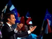 Der Kandidaten-Check zur Frankreich-Wahl