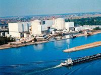 Reaktor eins in Fessenheim ist wieder in Betrieb