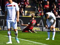 Fotos: SC Freiburg – Bayer 04 Leverkusen 2:1