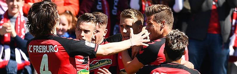 Weiter auf Europa-Kurs: SC Freiburg gewinnt gegen Bayer 04 Leverkusen mit 2:1