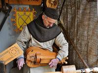 Mittelalterliches Flair in Ihringen