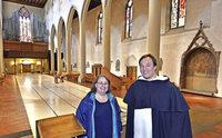 Die katholische Kirche St. Martin am Rathausplatz wird für 750.000 Euro saniert