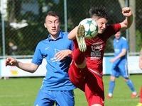 FC Auggen gewinnt dank zweier Elfmeter
