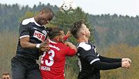 """Trainer Scheu: """"Ich bin stolz auf meine Mannschaft"""""""