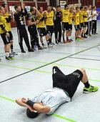 Herbolzheim verpasst Meistertitel