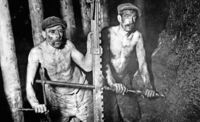 Das Mutterland der industriellen Revolution sagt sich von der Kohle los