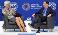 US-Finanzminister bleibt unnachgiebig