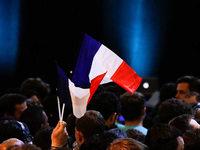 Le Pen liegt im Elsass vorn – Macron gewinnt in Mulhouse