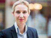 Das neue Gesicht der AfD: Wer ist eigentlich Alice Weidel?