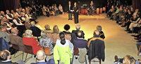 Waldkirch hat ein neues Theater